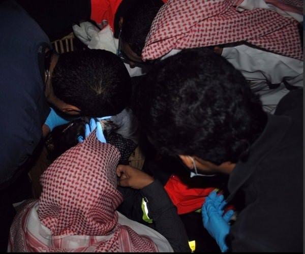 Suudi Arabistan'da facia: 25 ölü var
