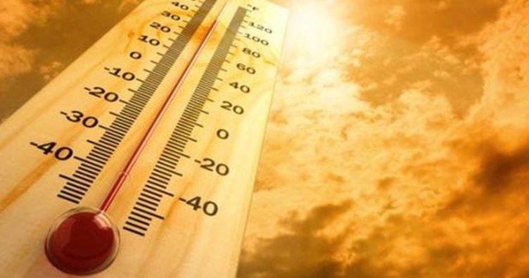 KKTC, aşırı sıcaklardan dolayı dışarıda çalışmayı yasakladı!