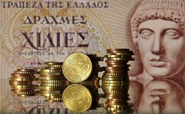 IMF'den kritik Yunanistan raporu!