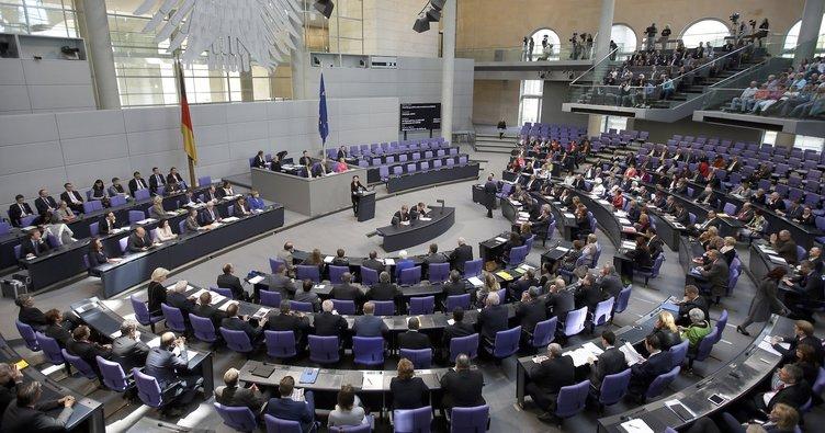 Almanya'dan flaş Türkiye kararı!