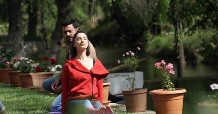 'Mezarcı' film müziğin ilk klibi yayınlandı