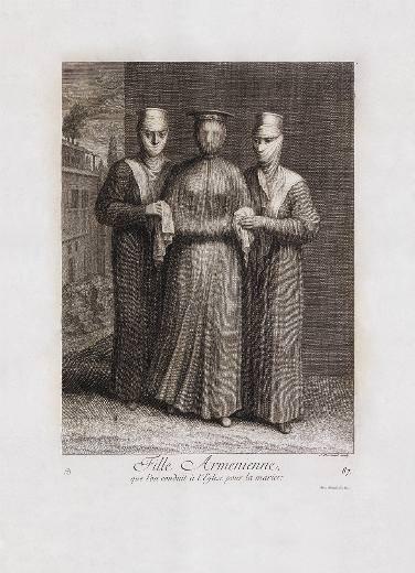 İşte Osmanlı modası