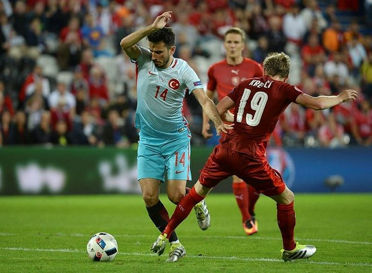Dünya Çek Cumhuriyeti - Türkiye maçını konuşuyor