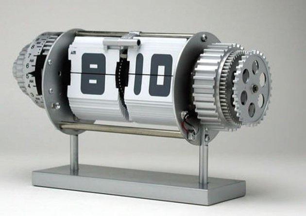En ilginç saat tasarımları