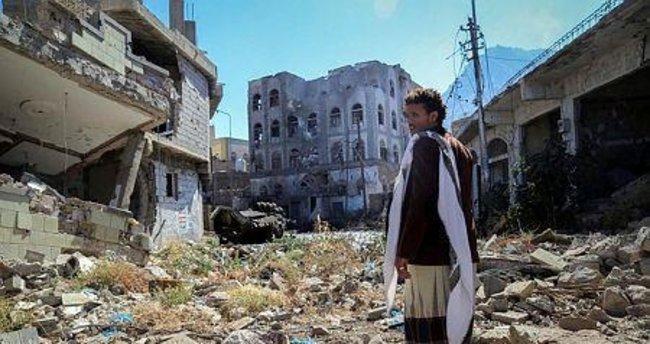 Yemen'de 8 kişi hayatını kaybetti