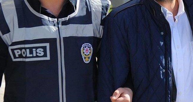 Siirt merkezli 9 ilde FETÖ operasyonu: 18 gözaltı