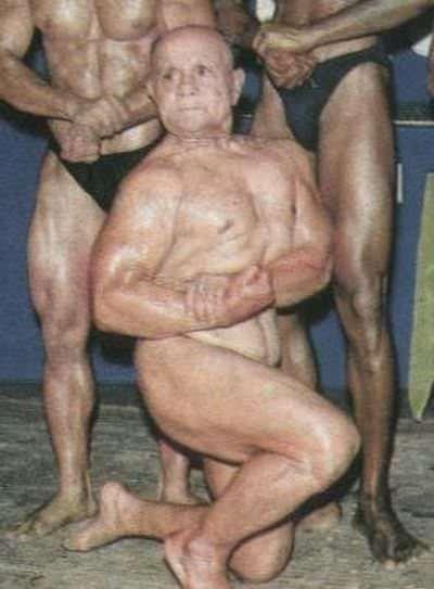 Bu adam 101 yaşında