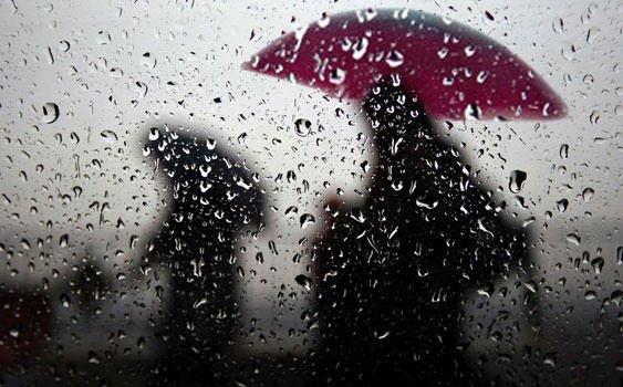 Yurtta 5 günlük hava durumu (03.05.2016)