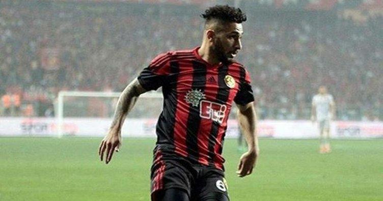 Kamil Ahmet Trabzon'da