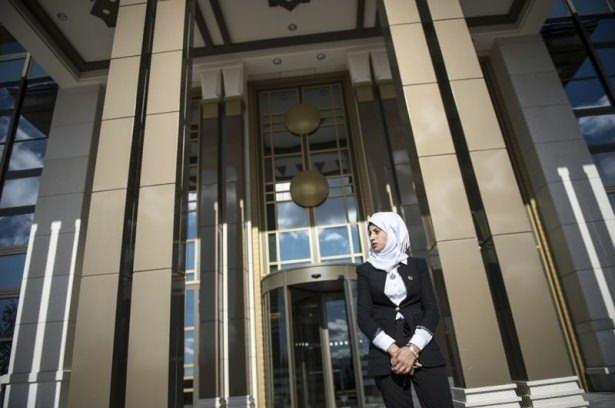 Suriyeli kızın hayali gerçek oldu