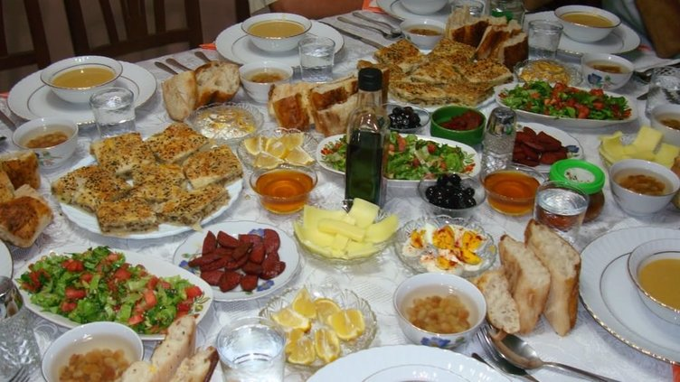 Ramazanda sıkça yapılan 10 yanlış