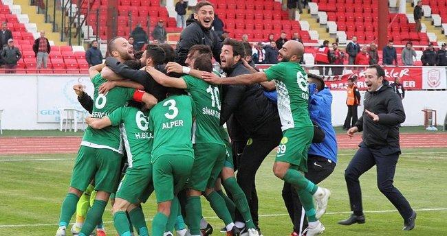 Darıca Gençlerbirliği'nde Beşiktaş heyecanı
