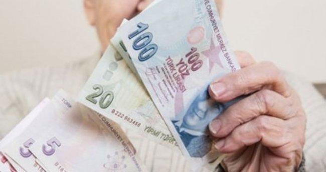 Emekli maaşı nasıl hesaplanır? İşte emekli aylığı sorgulamanın kolay yolu...