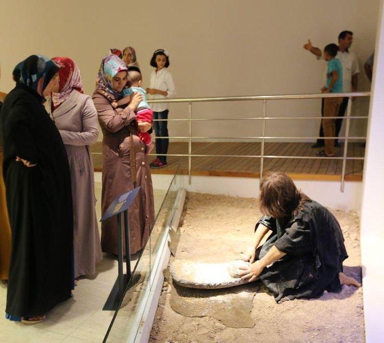 Türkiye'nin en büyük müzesi'ne terör darbesi