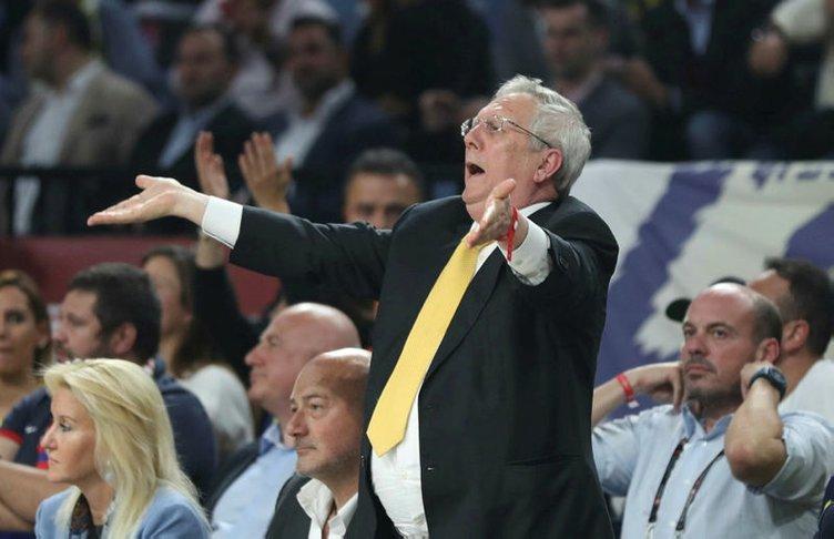 'Euroleague'i geçecek tek başarı Şampiyonlar Ligi'dir'