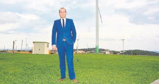 Enerji üretiminde İzmir kritik öneme sahip