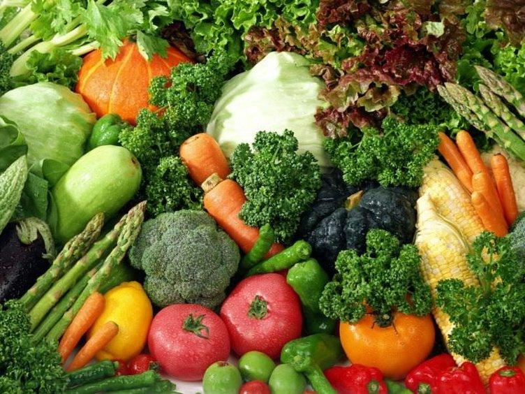 Cildi gençleştiren besinler