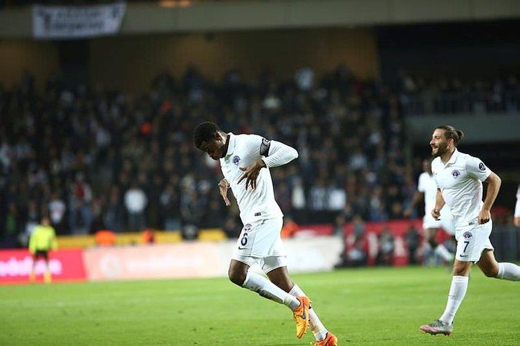 Galatasaray, Donk'u bitiriyor