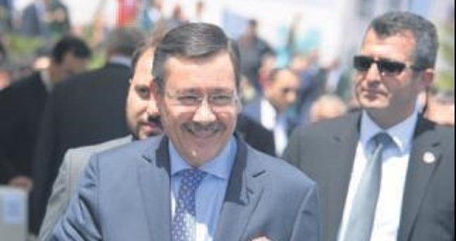 Gökçek'ten CHP'li Emir'e sert yanıt