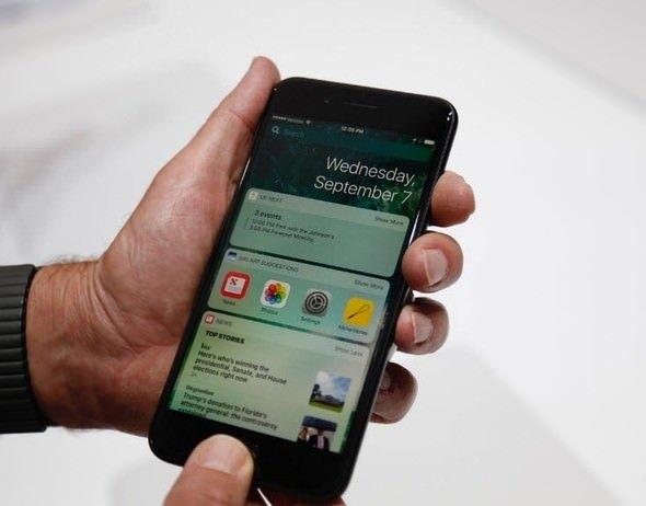 iPhone 7'ler bugün Türkiye'de satışta, işte fiyatlar