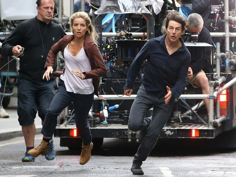 Tom Cruise'un son görüntüsü hayal kırıklığına uğrattı