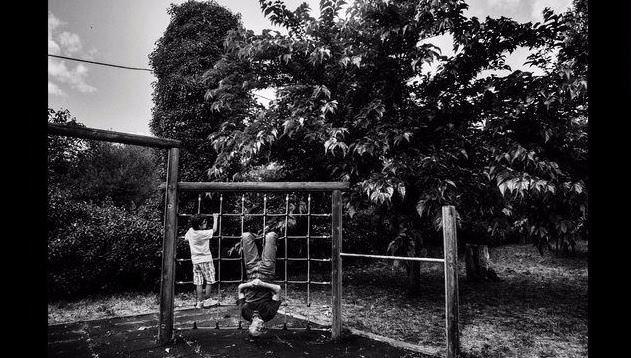 Gölgede yaşayan çocuk: Alex Gentile