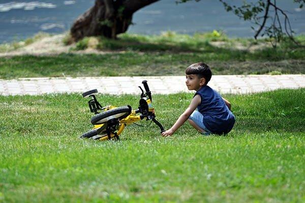 Gölcük Tabiat Parkı Ramazan Bayramı'na hazır
