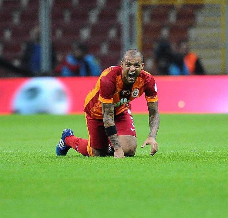 İşte Galatasaray'ın ön libero adayları