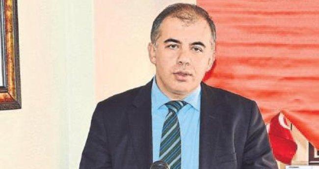 AK Parti'de 4 ilçenin yönetimi oluşturuldu