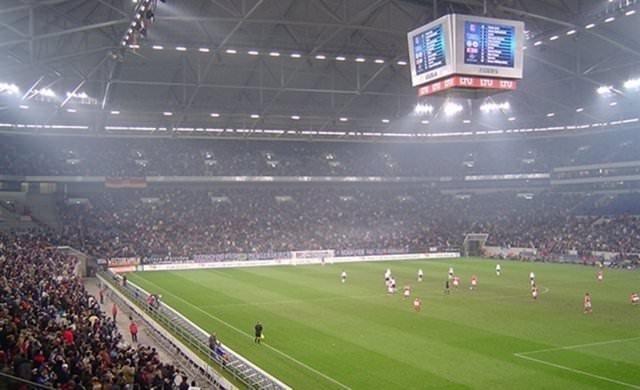 Dünya takımlarının seyirci ortalamaları