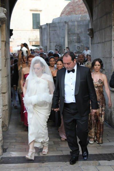 Nevzat Aydın ile Melis Pekand boşandı