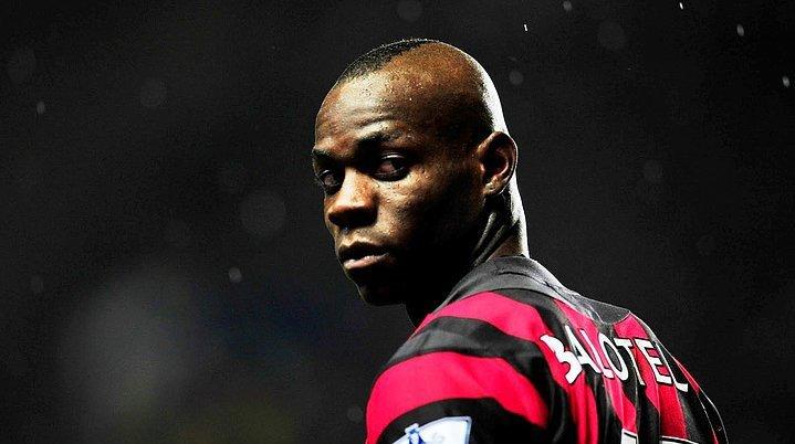 Birbirinden ilginç lakapları olan 25 yıldız futbolcu