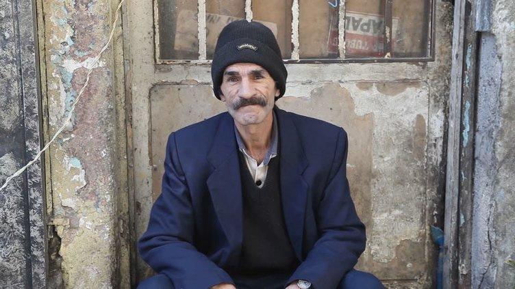 Beyoğlu'nun üvey evladı: Tarlabaşı