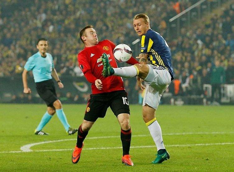 İşte Fenerbahçe'nin, Galatasaray derbisi 11'i