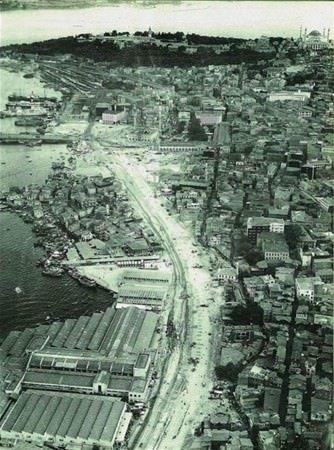 İstanbul'un hiç bilmediğiniz fotoğrafları