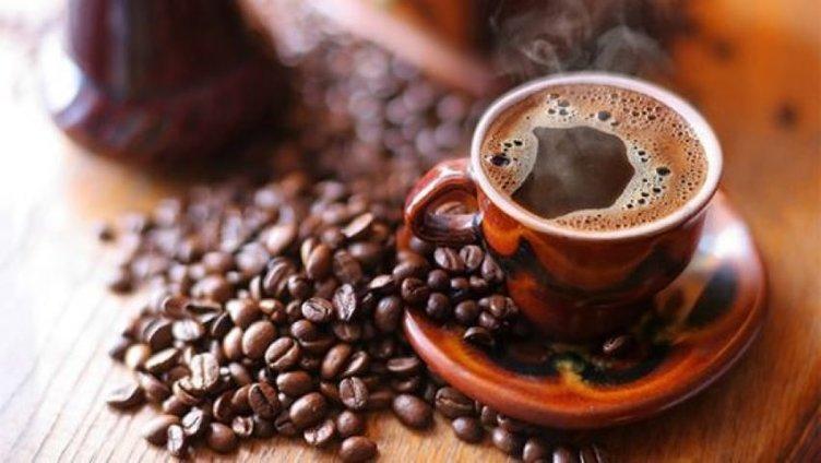 Kahvenin 64 yıllık ömrü kaldı