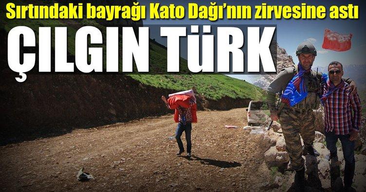 Çılgın Türk