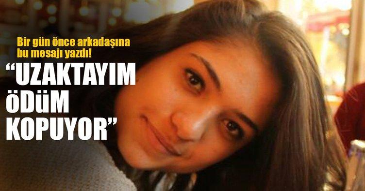 Kozluk'taki saldırıda şehit olan Aybuke öğretmenin arkadaşıyla yazışması ortaya çıktı