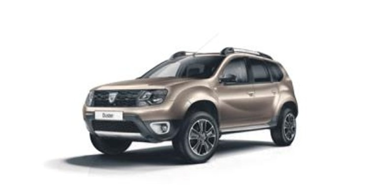 Dacia'ya otomatik vites dopingi