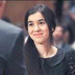 AP'nin Sakharov Ödülü Ezidilere