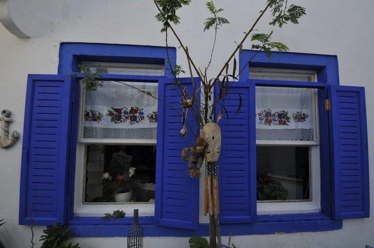 Bodrum'un akrep savar evleri, yeni sezonu bekliyor