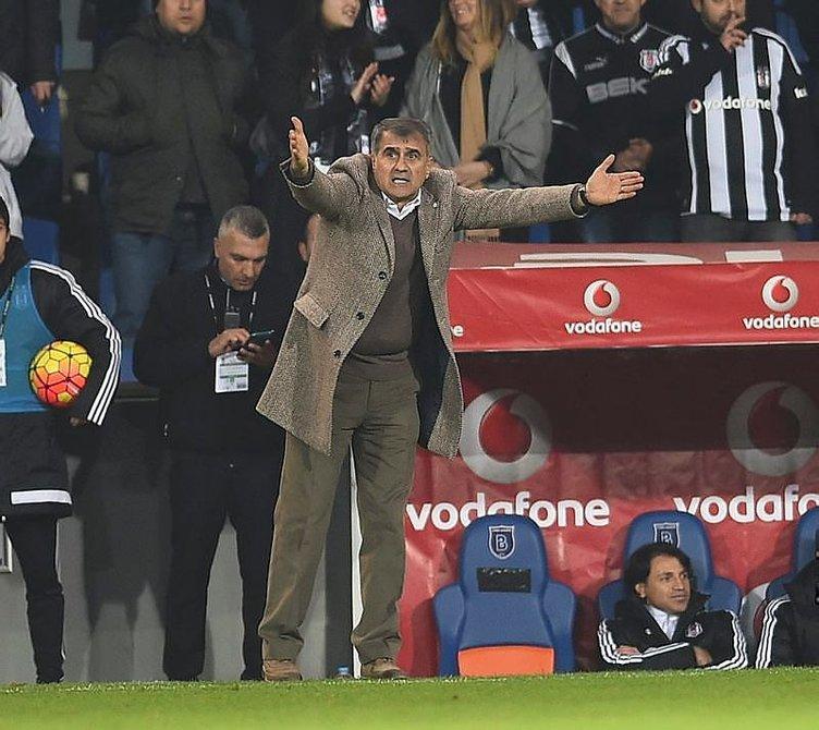 Beşiktaş'ta gidecek futbolcular belli oldu