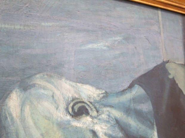 Ünlü tabloların şaşırtan sırları
