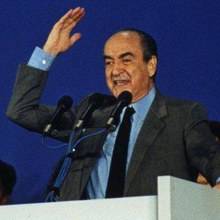 Yunanistan eski başbakanı Miçotakis hayatını kaybetti