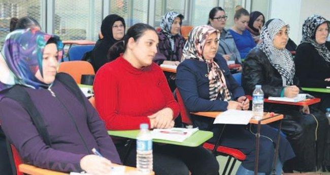 OSMEK'ten iş garantili kurs