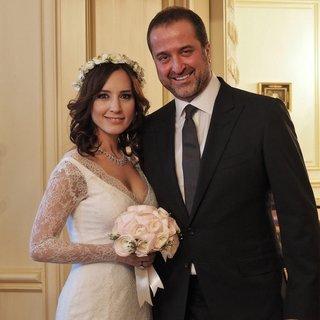 Nazlı Çelik eski eşi Serdar Bilgili'yi affetmedi