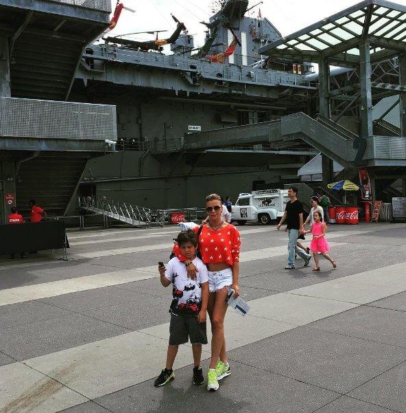 New York'ta maraton koştu