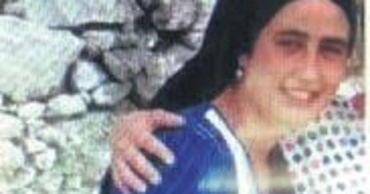 Yılandan korkan genç kız öldü