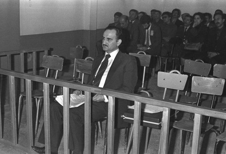 12 Eylül 1980 darbesinde 34 yıl geride kaldı