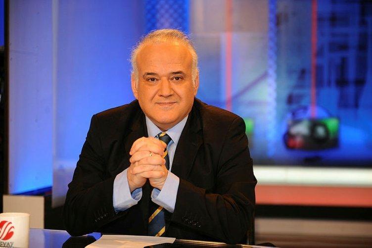 Ahmet Çakar: Maslahatgüzar!